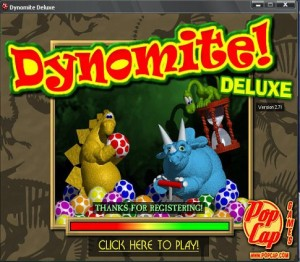 Dynomite Deluxe